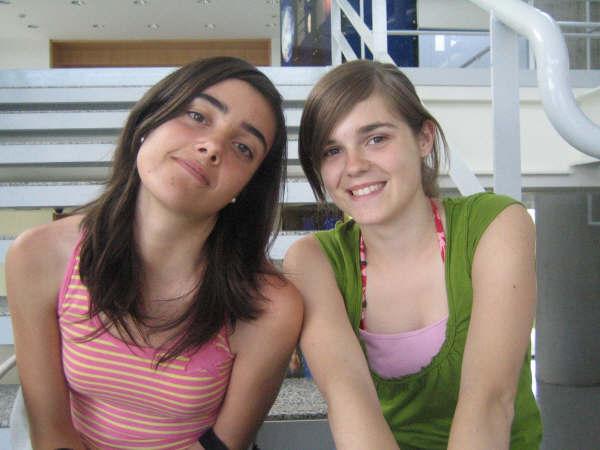 ¡¡¡¡¡ANITA Y LAURITA¡¡¡¡¡